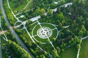 Ljubljana Park Tivoli
