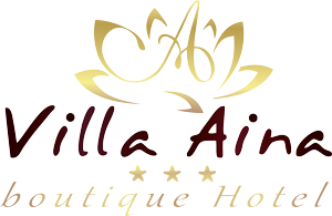 Villa Aina