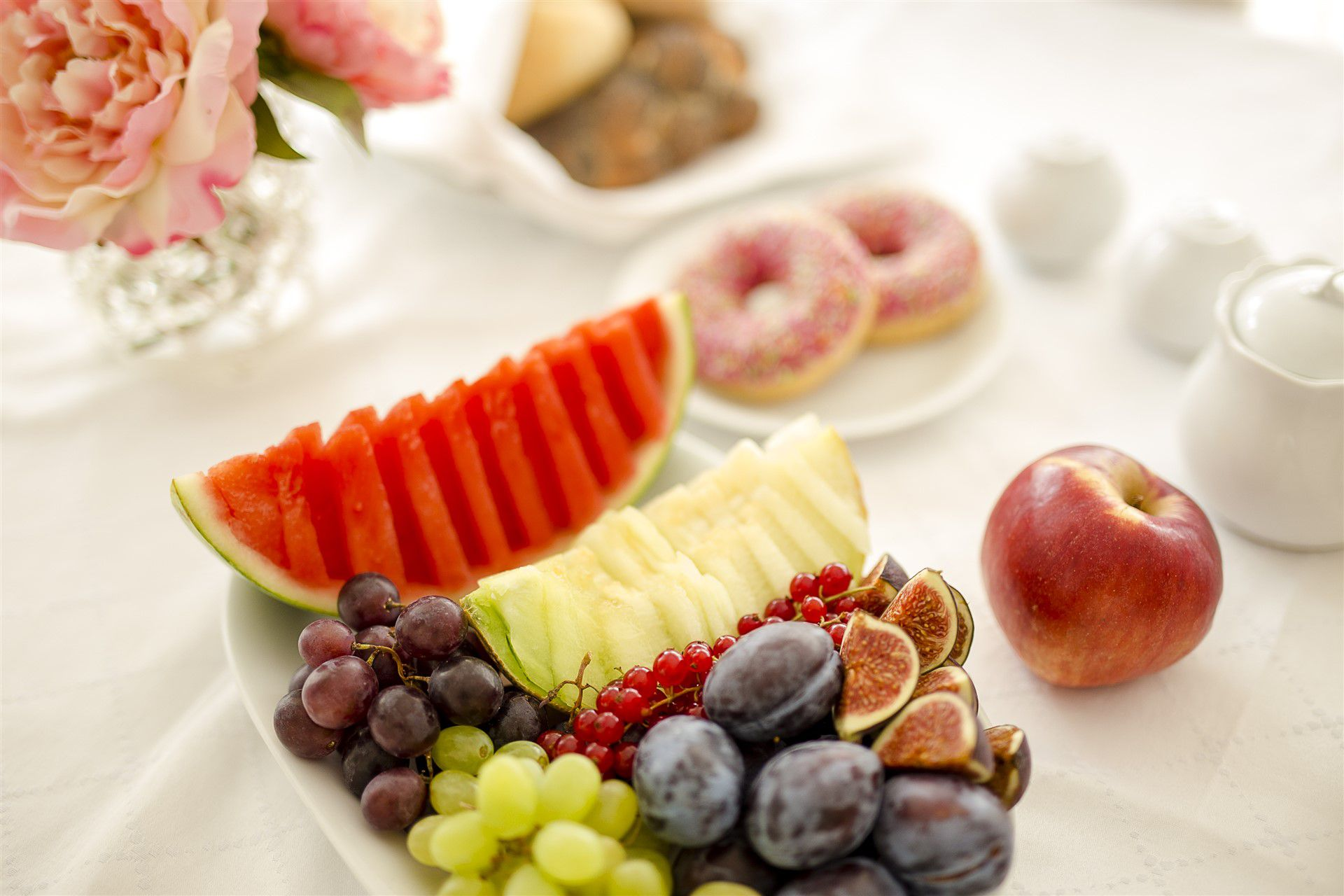 Villa Aina Restaurant and Food