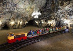 Postojna Cave 2018 Slovenia
