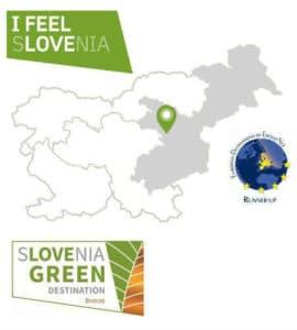 Lasko Slovenia Green Villa Aina