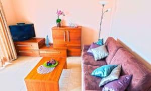 Villa Aina Family Suite