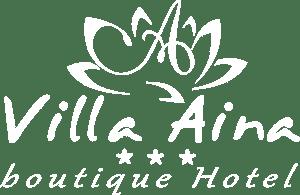 Villa Aina Logo